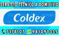 7378107-Coldex-Soporte técnico>LaVaDoRa
