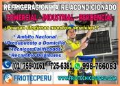 7590161-INSTALACION DE AIRE ACONDICIONAD