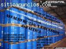 THINNER ACRILICO EN CILINDROS DE 55 GLNS