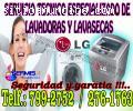 san borja SERVICIO TECNICO LG 7992752