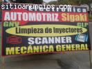 AUTOMOTRIZ SIGAKI S.A.C LIMA NORTE