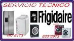 servicio tecnICO FRIGIDAIRE EN SURCO