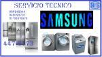 SERVICIO TECNICO SASUNG ELECTRODOMESTICO