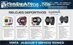 RELOJES DEPORTIVOS FORERUNNER310XT HR