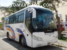 Alquiler de Buses, Coaster Vans Sprinter