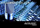 MUSICALIZACION PERU FONDOS MUSICALES