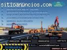 VENTA DE ASFALTOS RC-250 PARA PISTAS