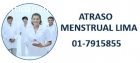 7915855 Atraso Menstrual Ayuda Medica Li