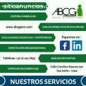 ABCG PERU - Servicios en RR. HH.