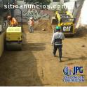 ALQUILER DE EQUIPOS PARA CONSTRUCCIÓN
