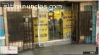 ALQUILER DE LOCAL COMERCIAL EN LINCE RIS