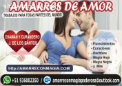 AMARRES DE AMOR Y DOMINIO DE PAREJAS