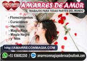 AMARRES Y HECHIZOS DE AMOR A DISTANCIA