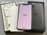 Apple iPhone 11 Pro Max= $500, iPhone 11