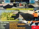 asfalto rc-250 para IMPRIMACION PISTAS