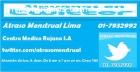 Atraso Menstrual asistencia en Lima 7932