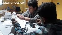 AUTOMATIZACION ELECTRONICA-CURSOS