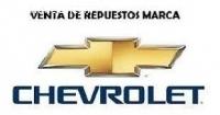 AUTOPARTES CHEVROLET