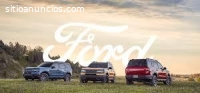 AUTOPARTES FORD