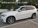 BMW X5 XDrive 25D, 218HK