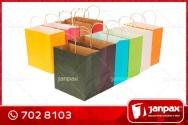 Bolsas con Pita - JANPAX