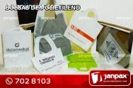 Bolsas de Algodon - JANPAX
