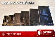 Bolsas de Almacigo - JANPAX