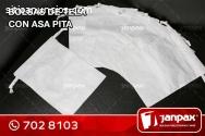 Bolsas de Tela - JANPAX