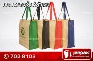 Bolsas Ecologicas - JANPAX