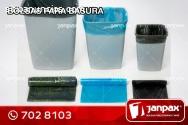 Bolsas para Residuos - JANPAX