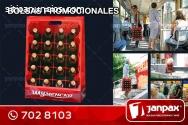 Bolsas Promocionales - JANPAX