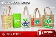Bolsos Ecologicos -.JANPAX