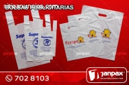 Bolsos Publicitarios - JANPAX