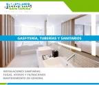 Brochure Soluciones Sanitarias