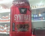 BSN, Syntha-6, Ultra Premium Protein Mat