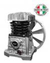 Cabezal P/Compresor 2HP