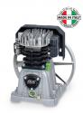Cabezal P/Compresor 3HP