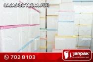 Cajas de Tecnopor - JANPAX