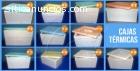 Cajas termicas de tecnopor
