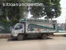 CAMION JMC AÑO 2012
