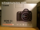 Canon EOS 5D Mark III DSLR Camera