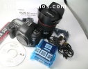 Canon EOS 5D Mark IV Full Frame Camera