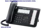 CENTRAL TELEFONICA PANASONIC - BACBEL