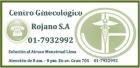 Centro Medico atraso menstrual 7932992