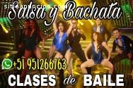 CLASES DE BAILE PARTICULAR
