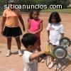 clases de tenis niños promocion