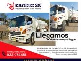 COMERCIALIZADOR DIESEL INVERSIONES DCU
