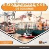 COMERCIO EXTERIOR Y AGENTE DE ADUANAS