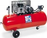 Compresor de Aire 4HP