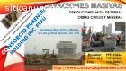 Construcciones, Ejecución de Obras Civil